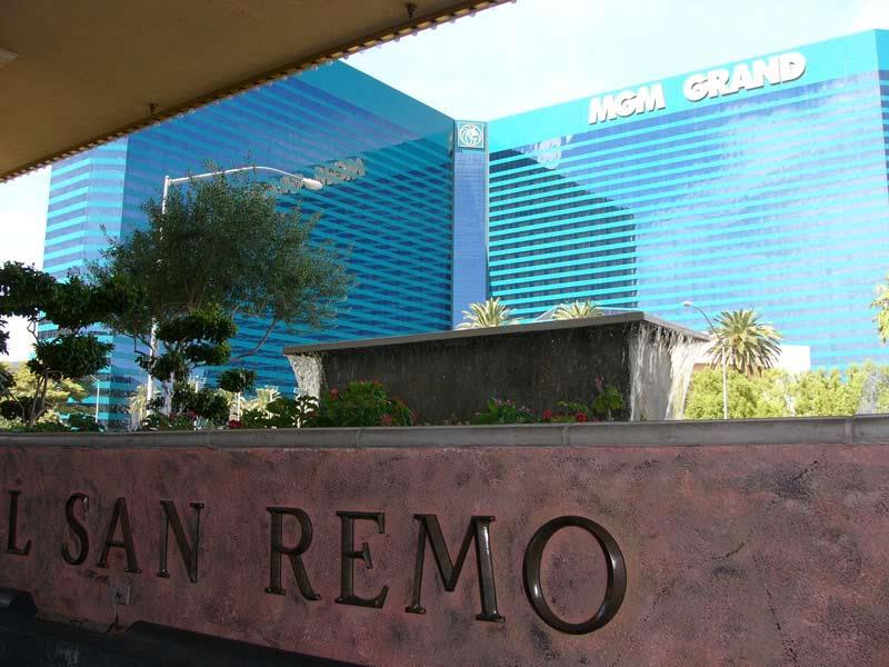 San remo casino vegas native american casino gaming federal pact