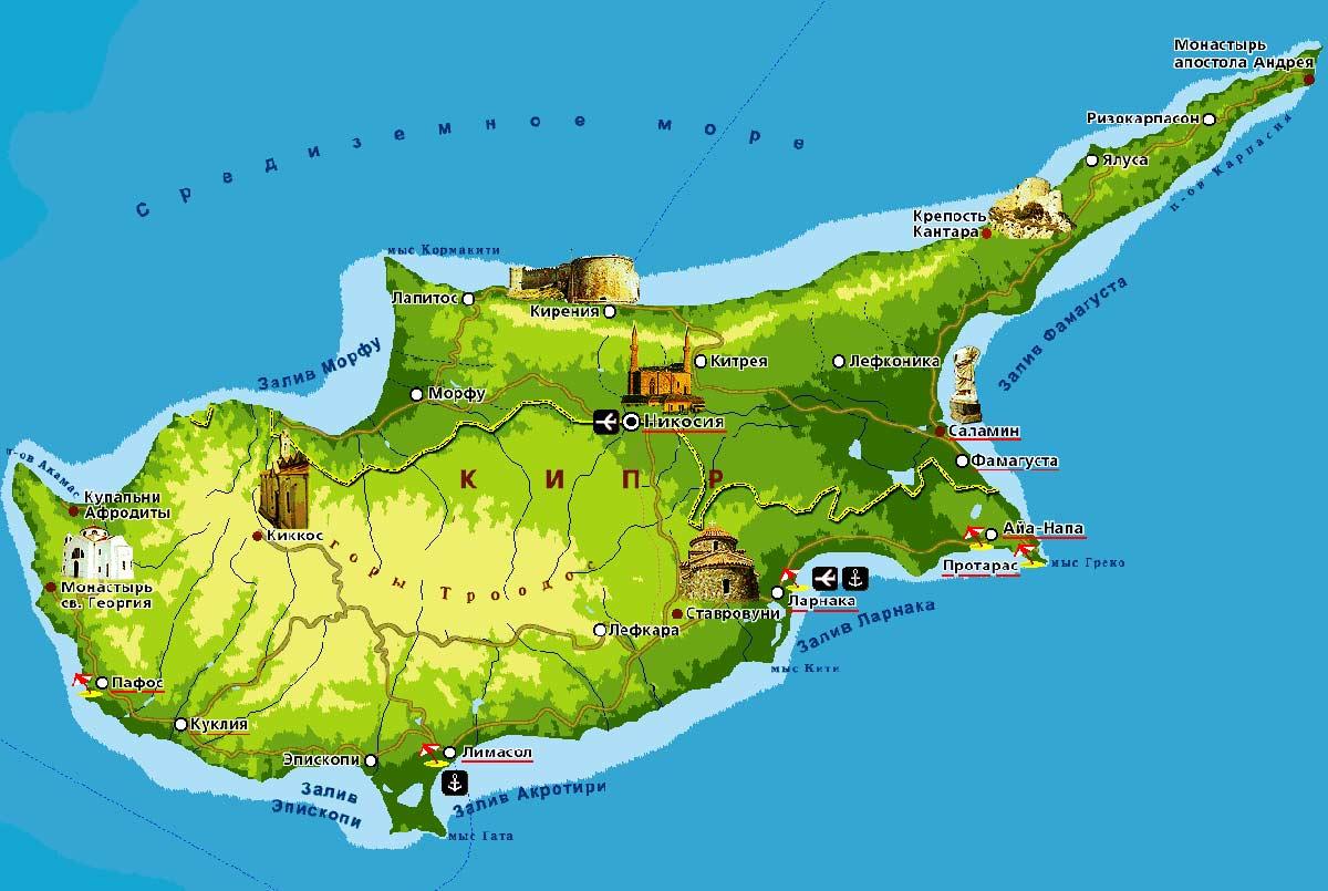 образом, на каком языке говорят на кипре в айанапе того, что термобелье