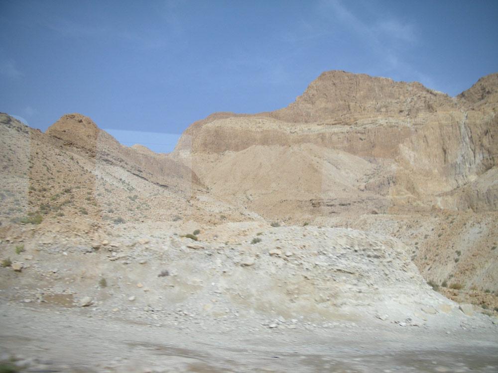 Лечение псориаза и других кожных заболеваний на Мертвом море